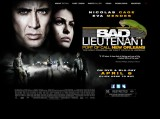 バッド・ルーテナント (Bad Lieutenant: Port of Call New Orleans)