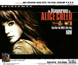 アリス・クリードの失踪 (The Disappearance of Alice Creed)