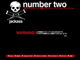 Jackass Number Two 壁紙